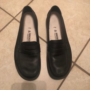 BIRKENSTOCK Slip on flats/ sneakers